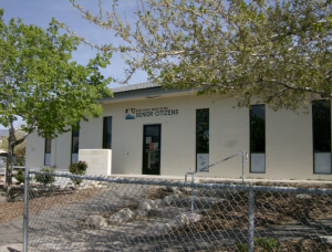 Senior Center Building