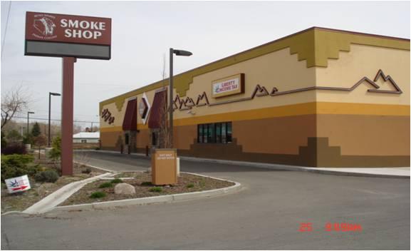 Indian Smoke Shop >> Smoke Shops Reno Sparks Indian Colony